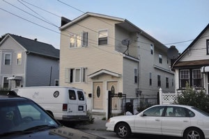 Jamaica Home, NY Real Estate Listing